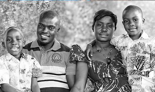 photos de famille hostilia bassene photographe dakar